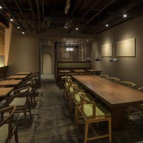 8/30オープン「CAFE大阪茶会」に作品