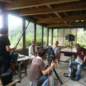 NHK BSプレミアムと週刊ポスト