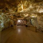 和紙の洞窟@LIXILギャラリー2017 Paper cave @ LIXIL gallery