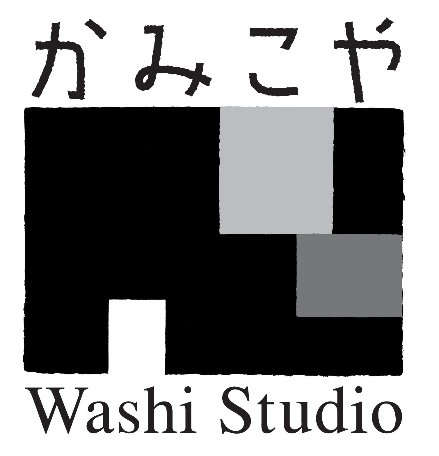 Washi Studio かみこや