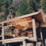 【高知を再発見】土佐の匠が和紙作りの40年で見てきた里山~県民限定ワークショップ&宿泊プラン